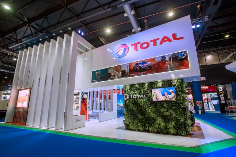 Total Austral, Oil & Gas, 2017