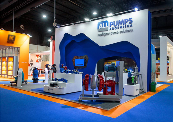 All Pumps, Buenos Aires, Argentina, 2019